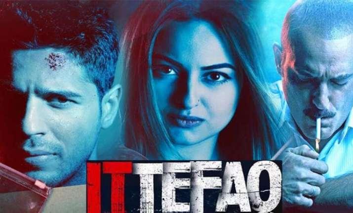 Ittefaq box office collection day 2