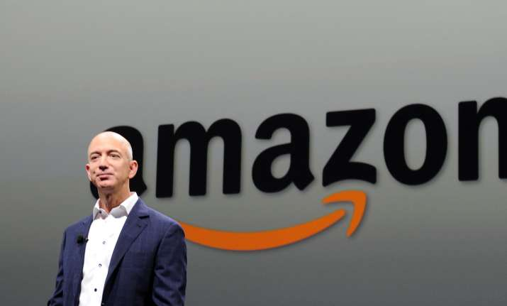 Seattle-based Amazon.com has pumped in Rs 2,900 crore into