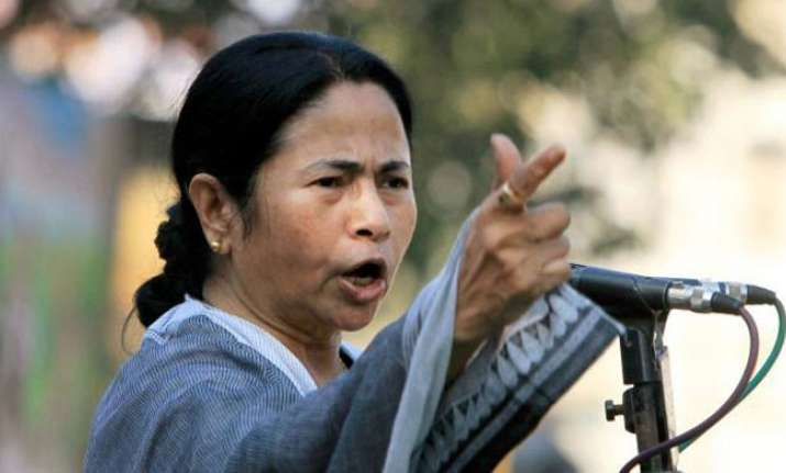 Mamata Banerjee also changed her Twitter profile picture to