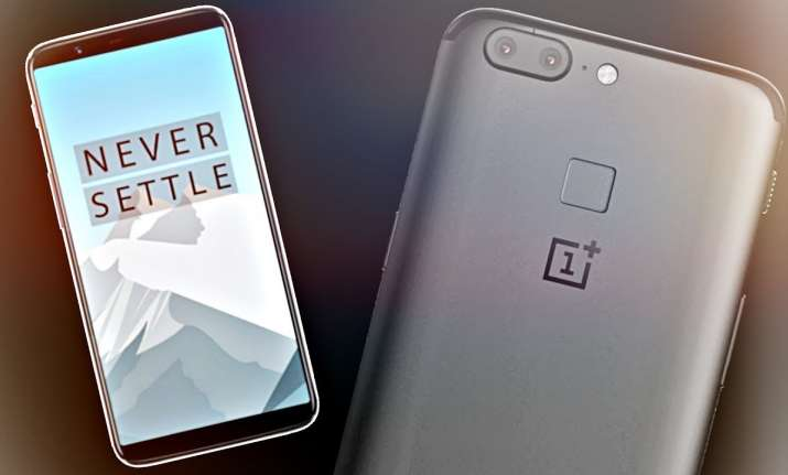 OnePlus 5T now on sale in India