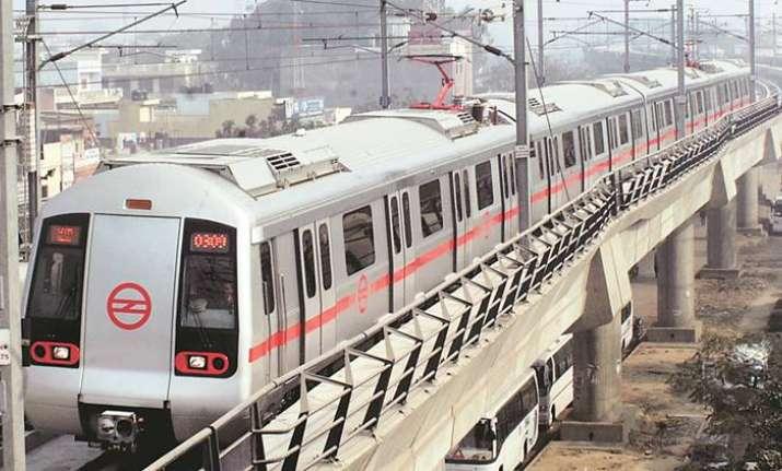 Delhi Metro announces more trips, four-times more parking