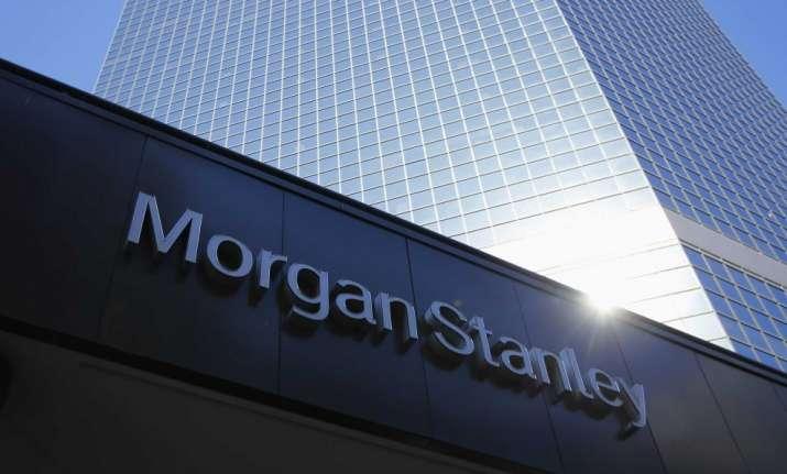 Morgan Stanley says a best-case-scenario analysis shows