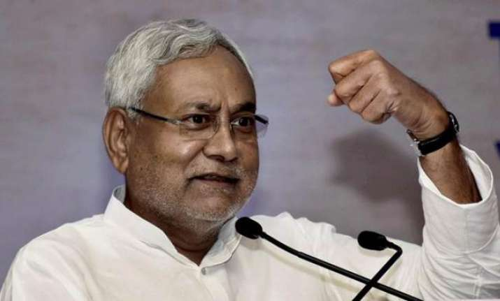 Nitish Kumar demands 50% reservation in private sector