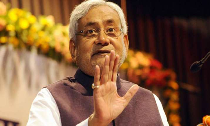 Gujarat polls: Nitish Kumar predicts comfortable victory