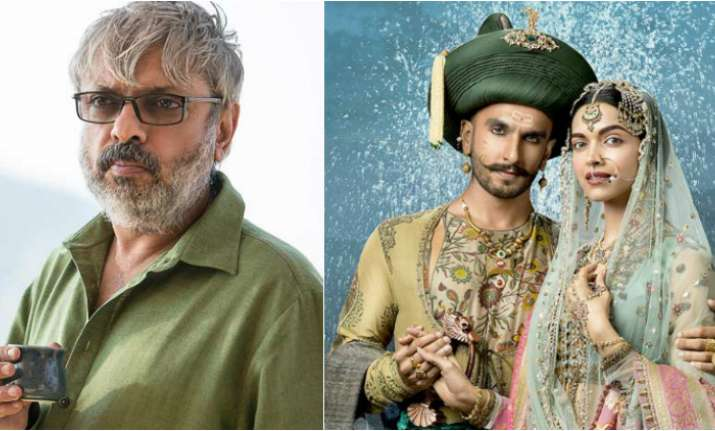 No romantic sequence between Rani Padmavati and Allauddin