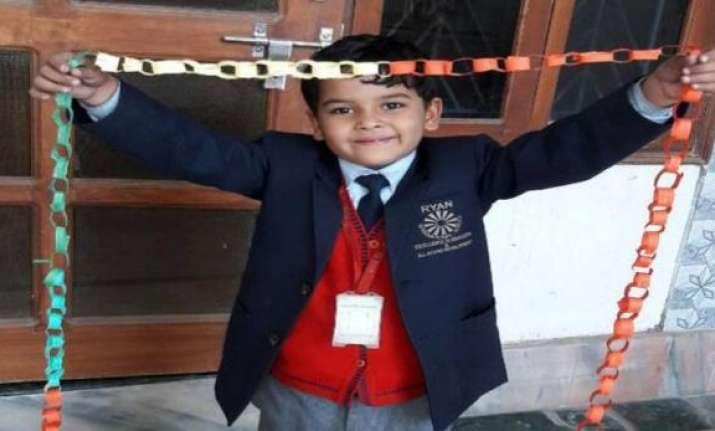 Ryan murder: Pradyuman's father demands 'harshest