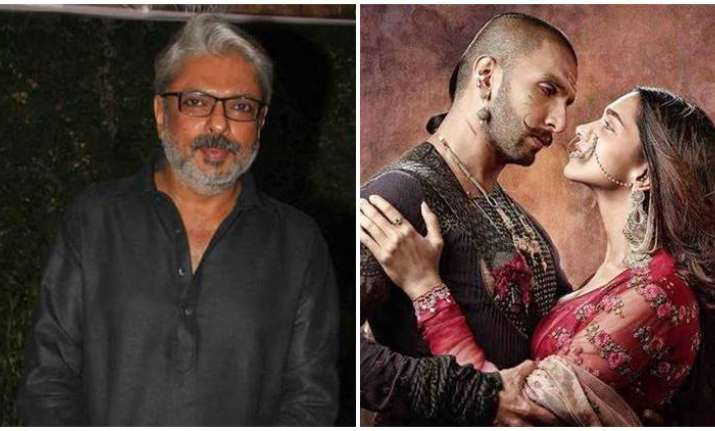 Padmavati controversy based on rumours: Sanjay Leela