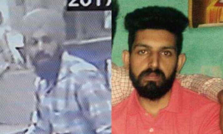 Saraj Sandhu's Facebook post leaves Punjab Police red-faced