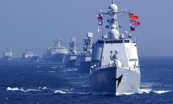 Thorny South China issue may dominate ASEAN Summit