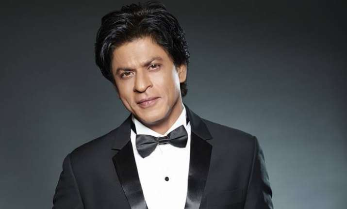 Shah Rukh Khan on 52nd birthday