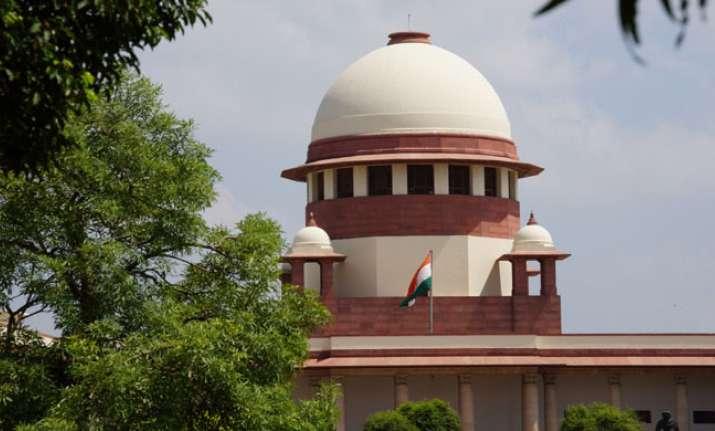SC to hear today plea seeking immediate action against