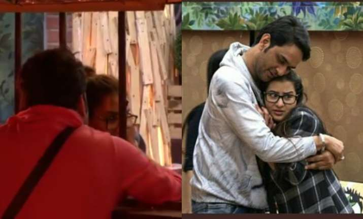 Are Shilpa Shinde and Vikas Gupta getting married in Bigg