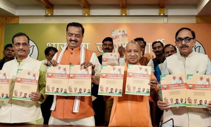 UP civic polls: CM Yogi to kick off poll campaign from