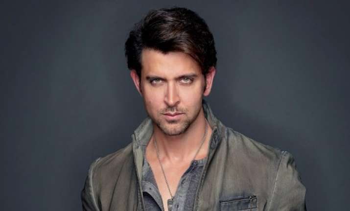 Hrithik Roshan to play lead role in Super 30