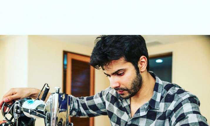 Sui Dhaaga: Varun Dhawan begins prep work for the Yash Raj