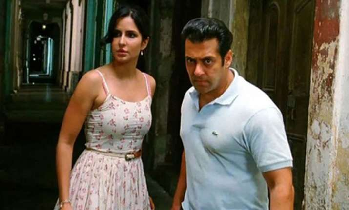 Katrina Kaif on Tiger Zinda Hai success: Overwhelming and