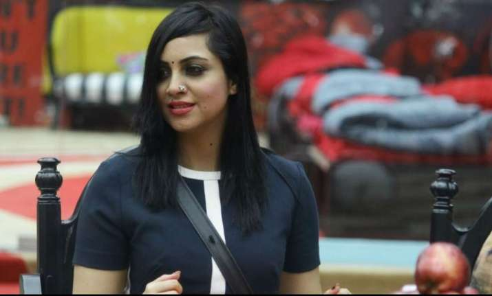 Arshi Khan on Shilpa Shinde after Bigg Boss 11 evcition