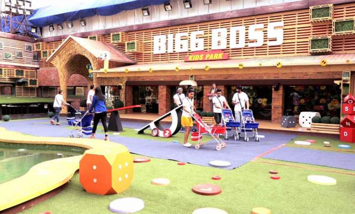 Bigg Boss 11 Episode 65 Live updates