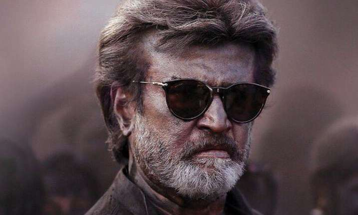 Kaala new poster celebrates Rajinikanth's 67th birthday