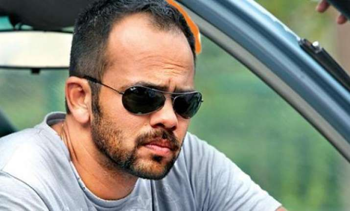 Golmaal Again director Rohit Shetty: A good commercial film