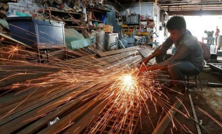 India's GDP growth is projected to accelerate from 6.7 per