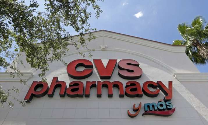 CVS Health Corp. is also one of the nation's biggest