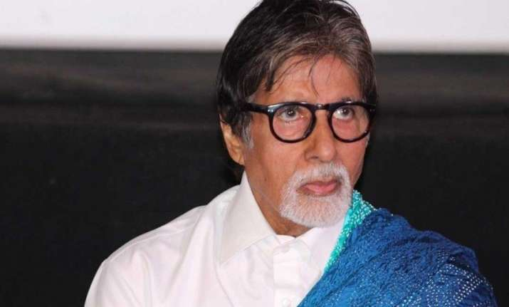 Amitabh Bachchan: Women are taking over the world