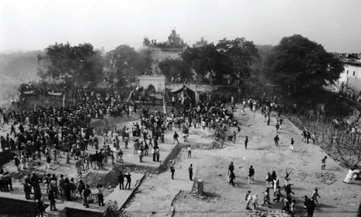 25 years of Babri Masjid demolition: A grim reminder that