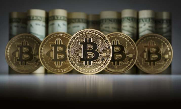Bitcoin, a virtual currency, is not regulated in the