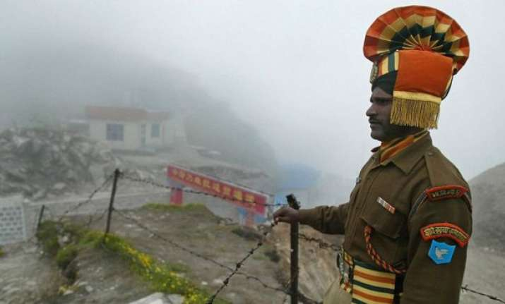 No interference allowed, says India on Chinese criticism of
