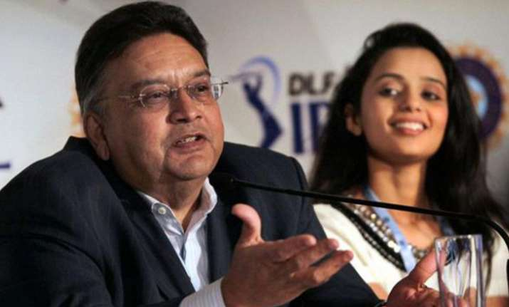 Panama Papers: ED seizes assets linked to former IPL