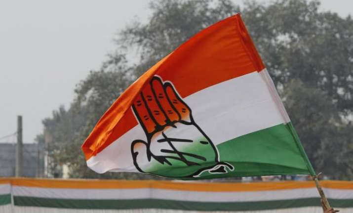 The Congress emerged victorious on all four zila parishad