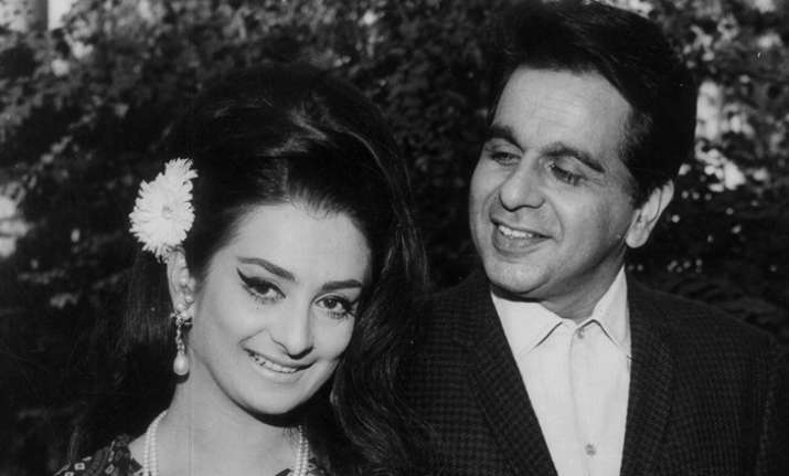 saira banu my marriage to dilip kumar a perfect dream