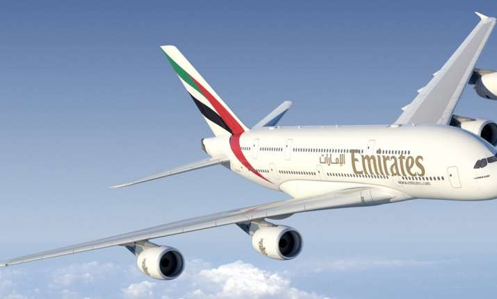 Tunisia bans Emirates flights over women security measures