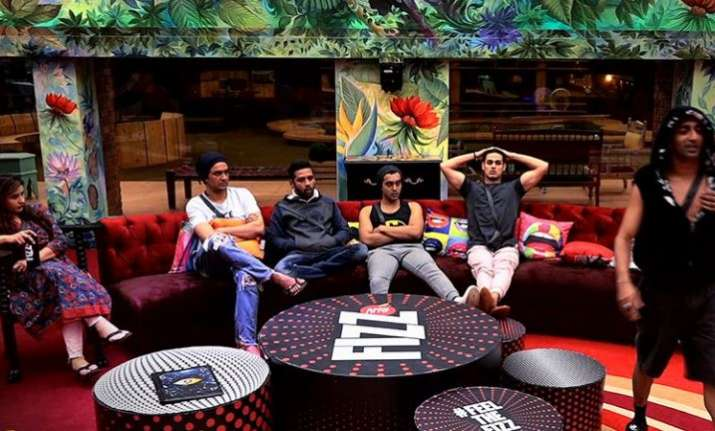 Bigg Boss 11 house (PC: Twitter/Bigg Boss)