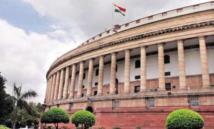 Triple talaq bill to be introduced in Lok Sabha on Dec 28
