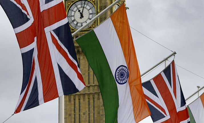 Year ender: UK-India ties grow in 2017 despite post-Brexit