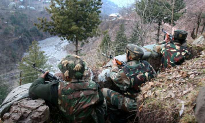Indian Army crosses LoC, guns down three Pakistani soldiers
