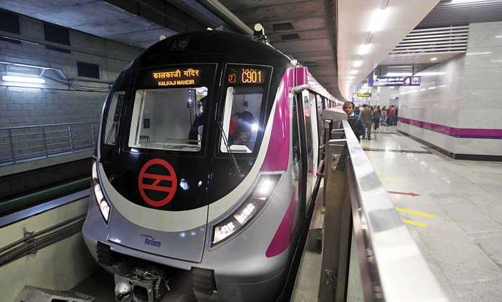 PM Modi to inaugurate the Magenta Line of Delhi Metro on