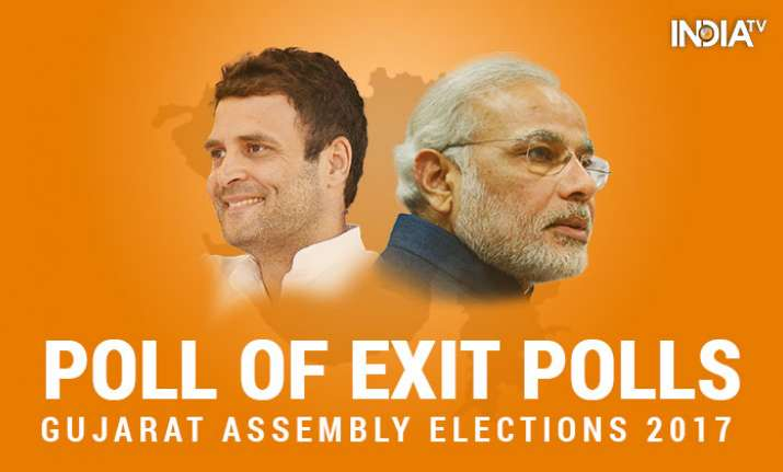 Poll of Exit Polls