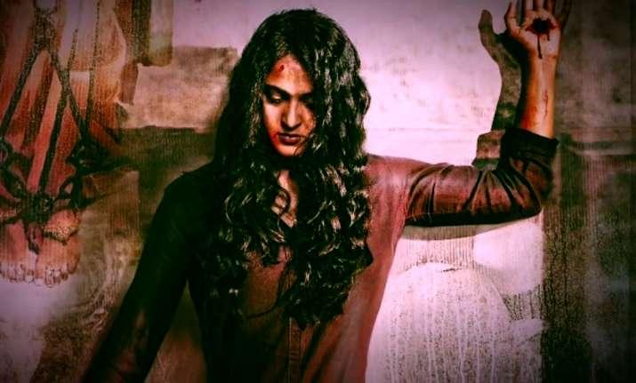 Bhaagamathie teaser Anushka Shetty