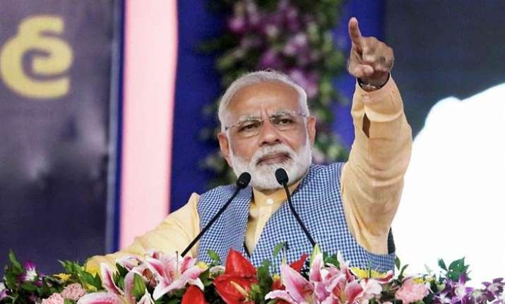 Gujarat election results: 'Modi wave' a visible factor