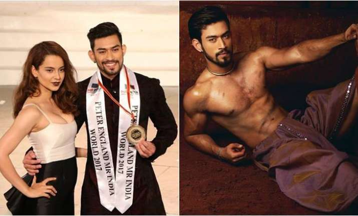 Mr India World 2017 Jitesh Singh Deo keen on joining
