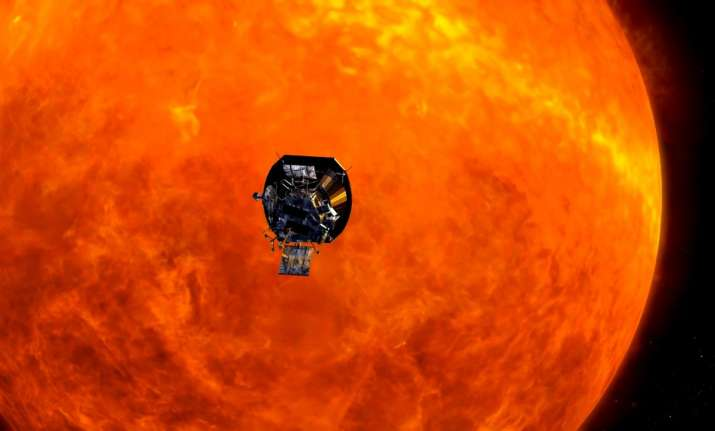 NASA to 'touch' Sun in 2018!