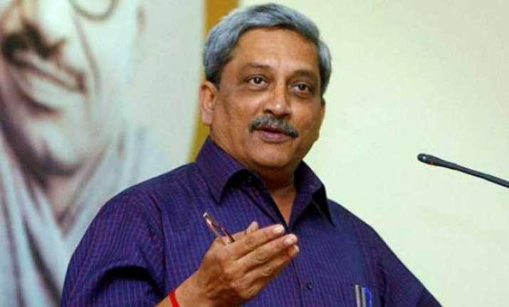 Manohar Parrikar says Rafale deal gives India edge over