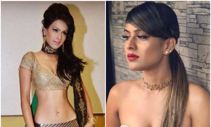 Pics that prove why Nia Sharma is Asia's second sexiest