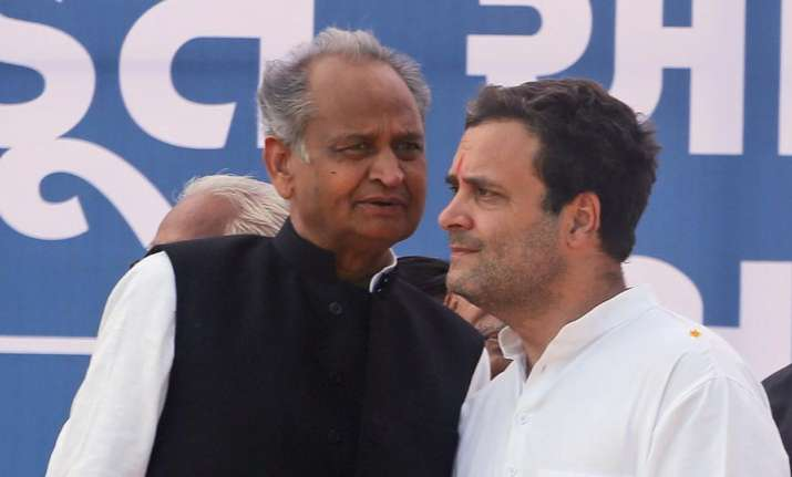 Rahul Gandhi put up nice campaign; results a win for Cong:
