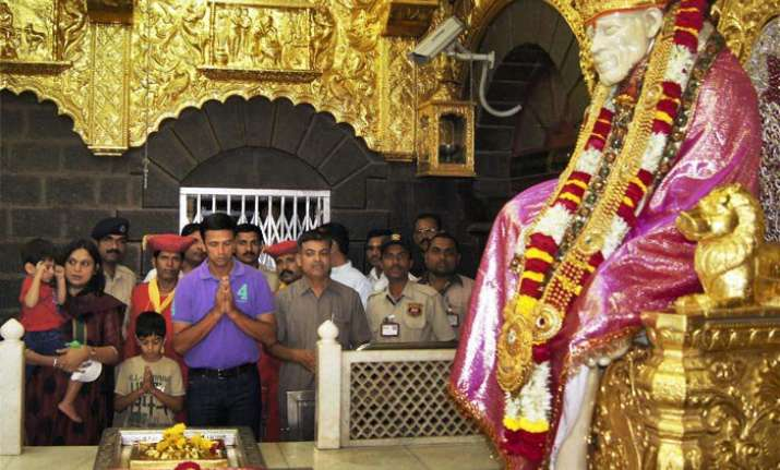 Last year, the temple received a donation of Rs 4.30 crore