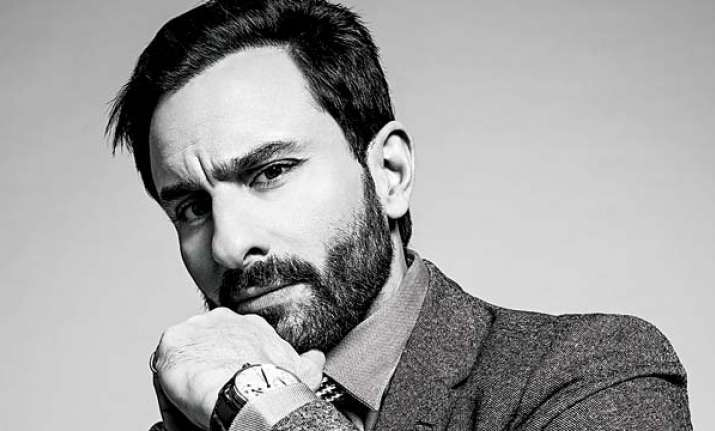 Saif Ali Khan : Audience still consider me as a bankable