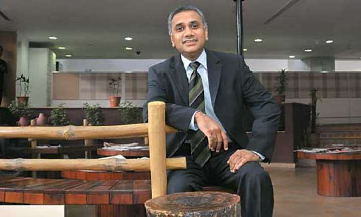 Salil Parekh to replace Pravin Rao as Infosys' CEO,